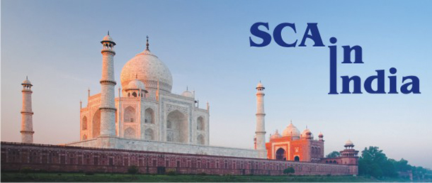 SCA in india