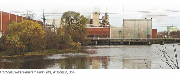 3 Pulp and Paper Mill Energy Use