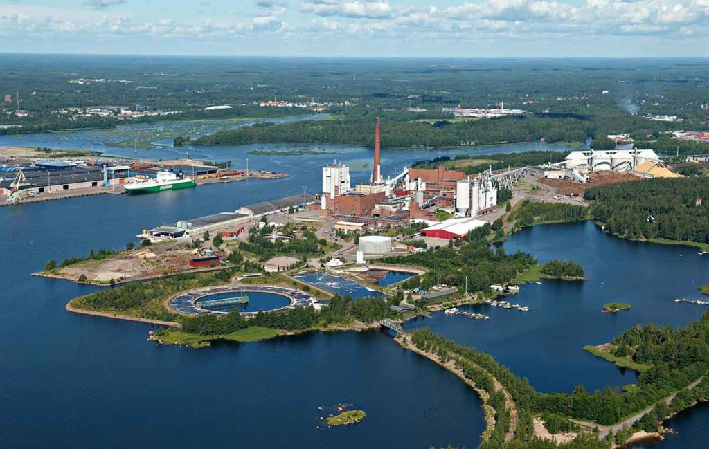 Stora Enso Invests in Producing Bio-Based Carbon Materials for Energy Storage