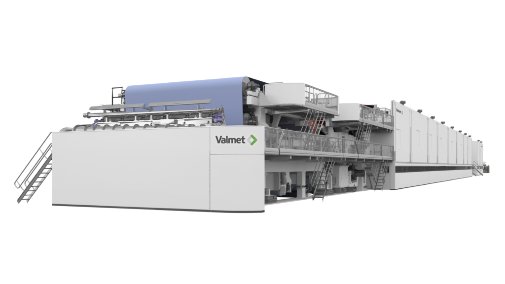JK Paper to Setup Valmet's Board Machine at its Fort Songadh Mill