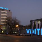 Voith Group to Acquire BTG for EUR 319 Million