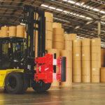 paper import