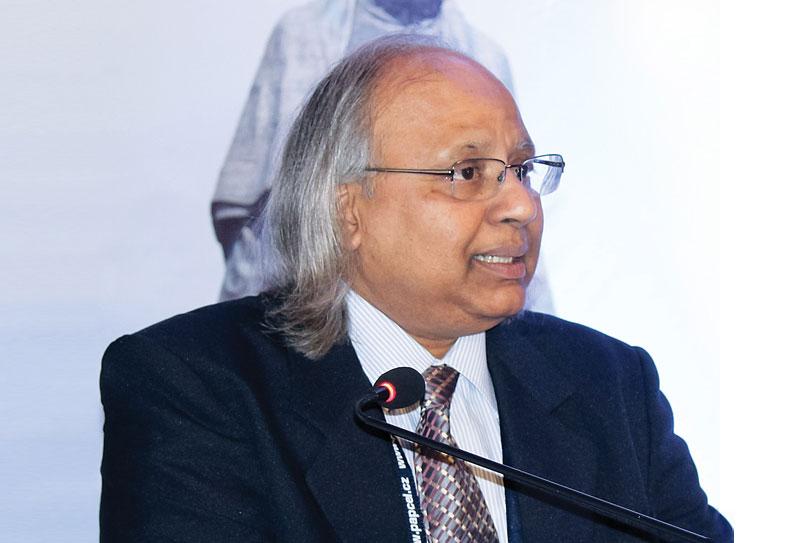 Mr. Ramkumar Sunkara