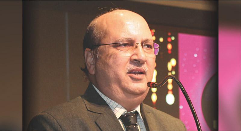 Madhukar Mishra