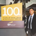 Ernst and Young LLP