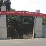 Bilt Graphic Paper Products Ltd