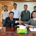 Hengan Group China