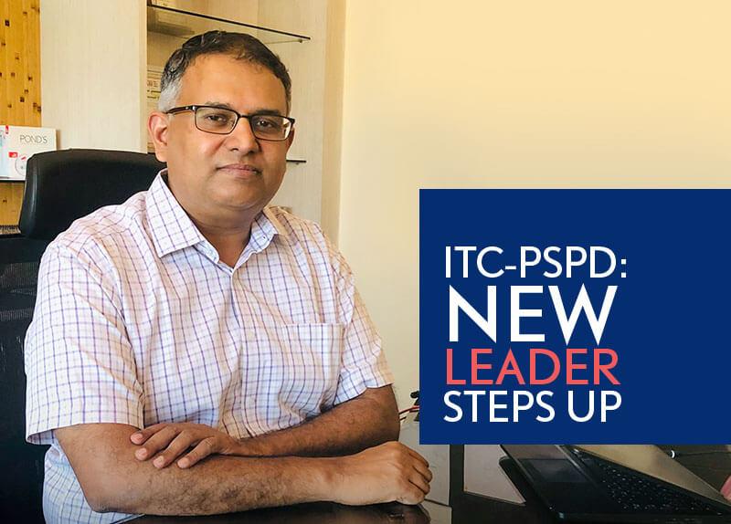 ITC-PSPD