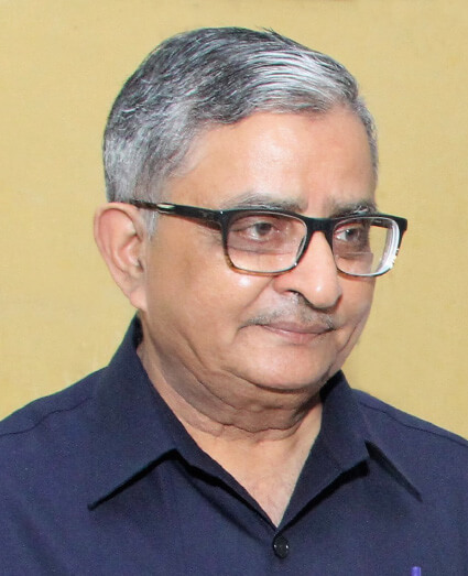 Mr. Satya Pal Gupta, Chairman Narsingh Dass Group and Former President - Federation of Paper Traders Association of India