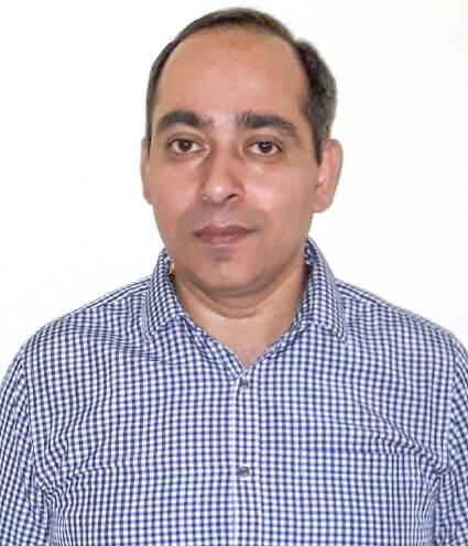 Mr. Suneet Kaul