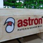 Astron Paper