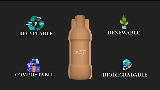 Kagzi Bottles