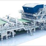 Andritz Tissue Machine