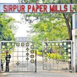 Sirpur Paper Mills
