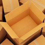 Corrugated Packaging Industry